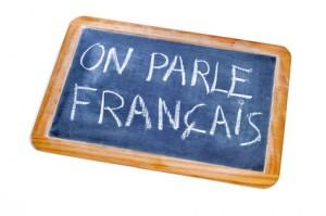 french is spoken